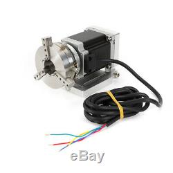 1 pc for Fiber Laser Marking Machine Rotary Axis 50mm Mark Engraving Machine