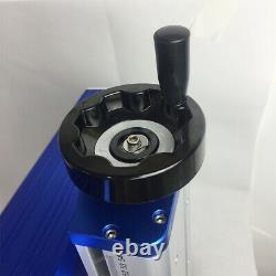 20W Max Fiber Laser Marking Machine Metal Engraving Machine Laser Engraver