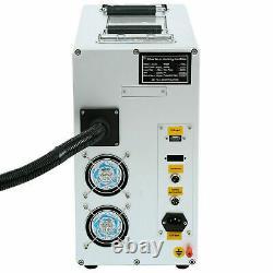30W Fiber Laser Marking Machine Metal Engraver Engraving High Precision EzCad2