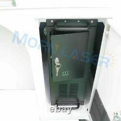 30W IPG Fiber Laser Marking Engrave Machine Metal Non-Metal Engraving CNC Steel