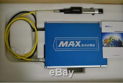 30W Max Fiber Laser for Fiber Marking Machine Upgrading Replacement Metal Steel