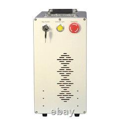 30W Mopa JPT M7 Fiber Laser Marking Machine Engraver Machine 110110mm FDA CE