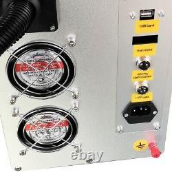 30W Raycus Divided Fiber Laser Marking Machine EZ Cad FDA For Metal