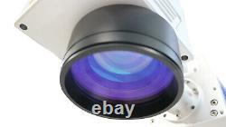 30W Raycus Fiber Laser Marking Machine Metal Engraving CNC free to 50W