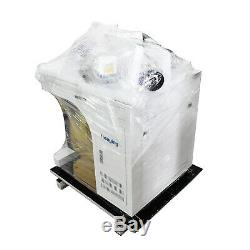 30W USB Raycus Fiber Laser Metal Marking Machine Laser Engraving&Cutter Marking