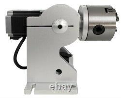 50W JPT Fiber Laser Marking + 2 Lenses