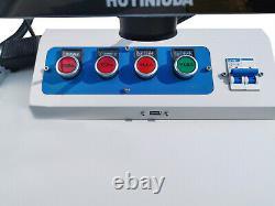 50W Raycus Fiber Laser Marking Machine for Marking Metal Stainless Steel&Plastic