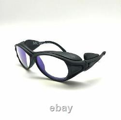 5x Fiber Laser Safty Protective Goggles Glasses 1064nm Marking Cutting Beauty CE
