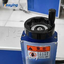 60W JPT MOPA M7 Fiber Laser Metal Marking Machine Steel Engraver 175175mm