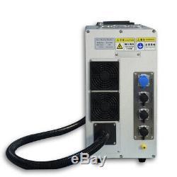 60W MOPA JPT M7 Fiber Laser Marking Machine Laser Marker 175mm Lens 80mm Rotary