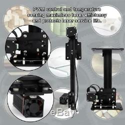 7W Fiber Laser Marking Machine Engraving Available to Carve For Neje Master SPM
