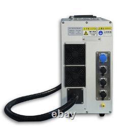 80W MOPA JPT M7 Fiber Laser Marking Machine Laser Marker 175mm Lens 80mm Rotary