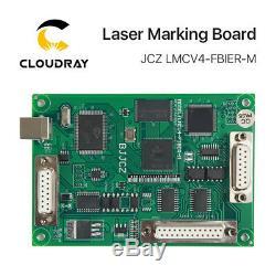 Fiber Laser Controller IPG Economic Card V4 Ezcard for Laser Marking Machine