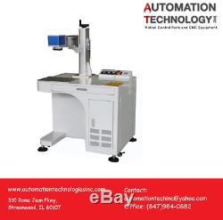 Fiber Laser ENGRAVER, Fiber Marking Machine, 20W