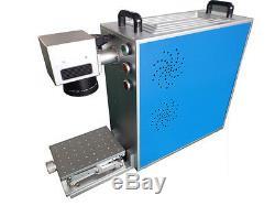 Fiber Laser ENGRAVER, Fiber Marking Machine, 20W software