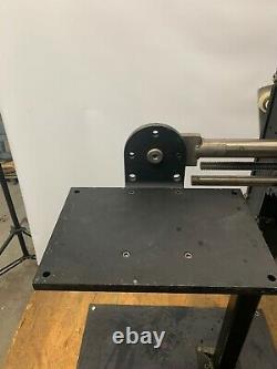 Fiber Laser Marker Marking Z Axis Frame