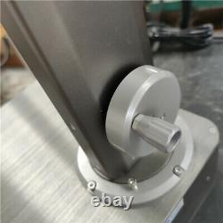 Fiber laser marking machine with PC for metal gold silver jewelry steel engrave