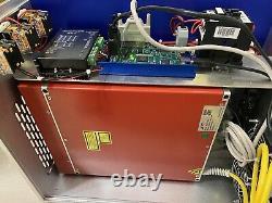 JPT 50W Fiber Laser Marking/Engraver 2 Lenses, Rotary # 80 Shipped from US