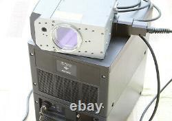 KEYENCE LASER MARKER FIBER MD-F3000 3-axis Laser Engraving Engraver Marker