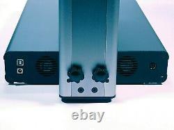 Laser Photonics MiniGIANT Fiber Laser Marking System