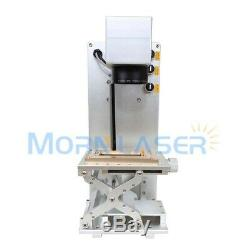 MAX 20W 2D USB Fiber Laser Marking Machine Engraver Cutter Red Dot Portable