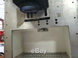 Monode Desktop Fiber Laser Marking System 20w 1064nm 4.5 Marking Width Lsr115ue