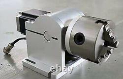 New machine fiber laser marking machine engraver ring nameplate Portable 50W DIY