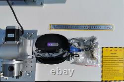 Raycus200W USB Fiber Laser Marking Machine watch mark deep Jewelry mark deep CUT