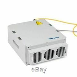 Raycus 50W Q-switched Pulse Fiber Laser Source 1064nm for Fiber Laser Marker