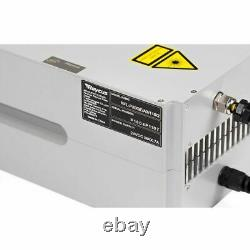 Raycus Laser Source 50W Q-switched Pulse 1064nm for Fiber Laser Marker