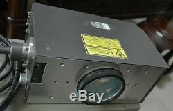 SUNX LP-F10 SERIES FIBER LASER MARKER MarkSUNX LTDLP-F10-B2