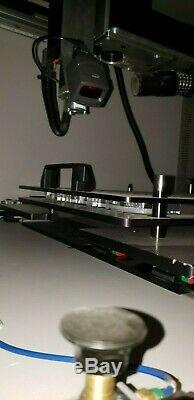 TYKMA Gamme XY Vereo Fiber Laser Marker