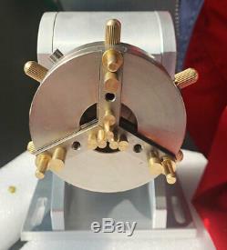 USA 30W Split Fiber Laser Marking Engraving Engraver Machine Raycus Laser Rotary
